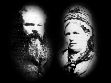 William and Sarah Clark